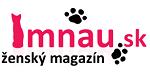 Online magazín pre ženy  mnau.sk