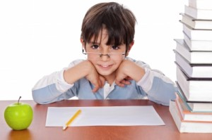Teraz by mali zbystriť pozornosť hlavne mamičky detí v piatom ročníku na  základnej škole. Tento ročník je veľmi dôležitý 0d9b44703c8