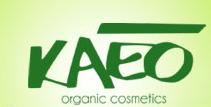 Súťaž o prírodnú dekoratívnu kozmetiku KAEO v hodnote 25€