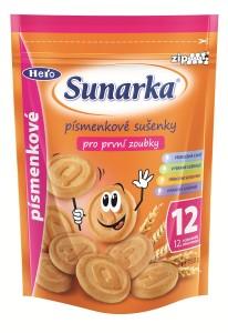 Súťaž o balíčky produktov Sunarka