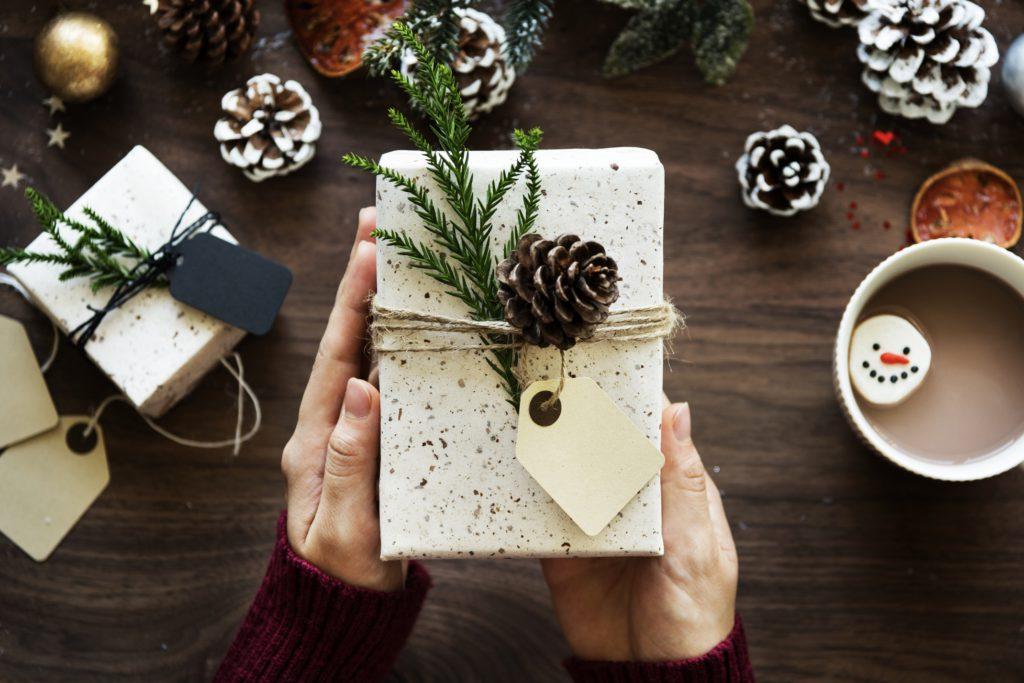 Vianoce Sa Blizia Ako Zvladnut Nakupy S Rozumom Magazin Pre Zeny