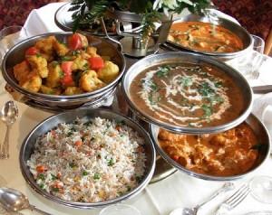 Ázijská kuchyňa