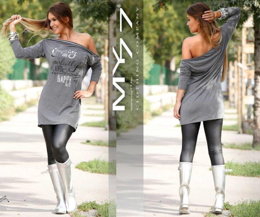 b84f42472e Módna tvorba pod značkou MY77 prináša s týždennou pravidelnosťou, už  niekoľko rokov originálne dámske oblečenie starostlivo pripravované pre  milovníčky ...