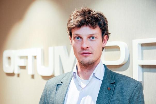 MUDr. Tomáš Juhás PhD., ml. - Doktor v obore oftalmológie