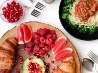 domáce jedlo