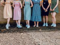 ženy v sukniach